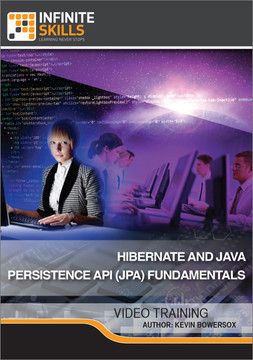 Hibernate and Java Persistence API (JPA) Fundamentals