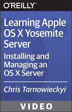 Learning Apple OS X Yosemite Server
