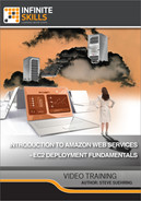 Book cover for Introduction to Amazon Web Services (AWS) - EC2 Deployment Fundamentals