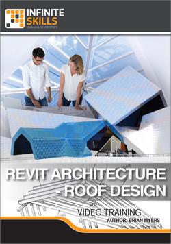 Revit Architecture - Roof Design
