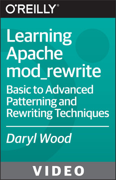 Learning Apache mod_rewrite