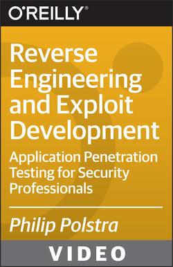 Reverse Engineering and Exploit Development