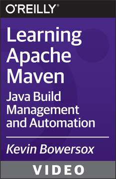 Learning Apache Maven