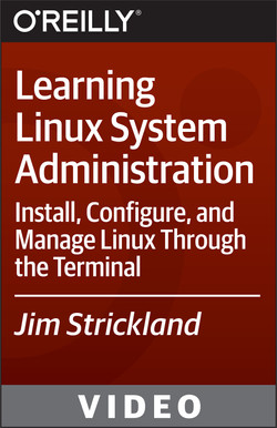 Learning Linux System Administration