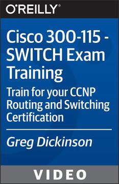 Cisco 300-115 - SWITCH Exam Training
