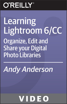 Learning Lightroom 6/CC