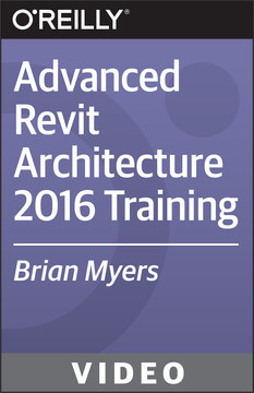 Advanced Revit Architecture 2016 Training
