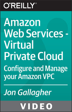 Amazon Web Services - Virtual Private Cloud