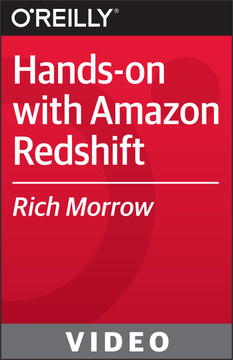 Hands-on with Amazon Redshift