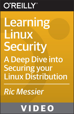 Learning Linux Security