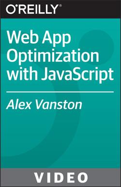 Web App Optimization with JavaScript