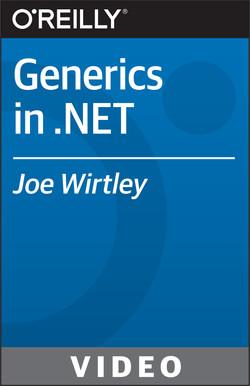Generics in .NET