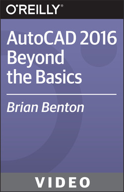 AutoCAD 2016 Beyond the Basics