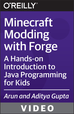 Minecraft Modding with Forge