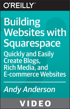 Building Websites with Squarespace