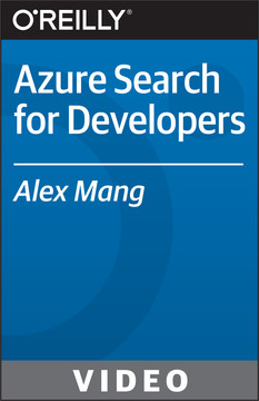 Azure Search for Developers