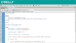 Building a Complete Web Application