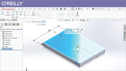 Learning SolidWorks 2016