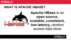 Introduction to Apache HBase Operations