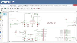 Creating Custom PCBs with CadSoft EAGLE
