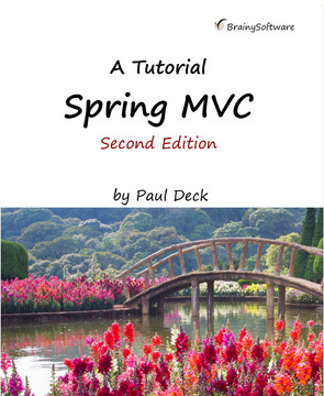 Spring MVC: A Tutorial (Second Edition)