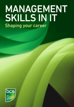 Management Skills in IT - Shaping your Career