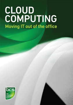 Cloud computing - Moving IT out of the office