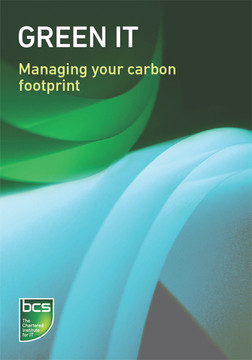 Green IT - Managing your carbon footprint