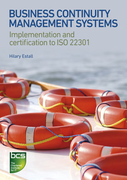 Business Continuity Management Systems - Implementation and certification to ISO 22301