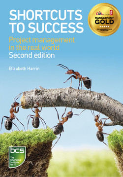 Shortcuts to success - Project management in the real world