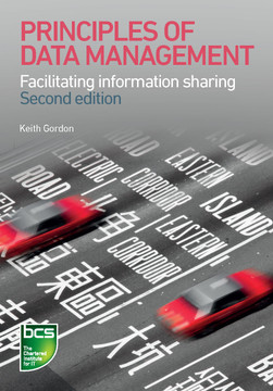 Principles of Data Management - Facilitating information sharing Second edition