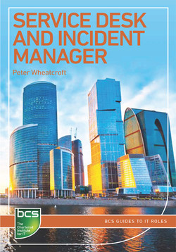 Service Desk and Incident Manager: Careers in IT service management