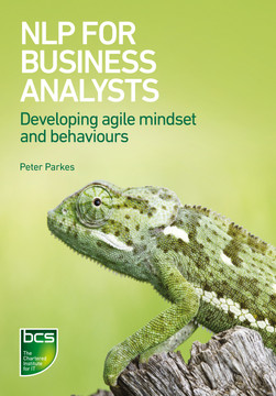 NLP for Business Analysts - Developing agile mindset and behaviours