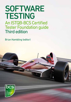 Software Testing - An ISTQB-BCS Certified Tester Foundation guide 3rd edition