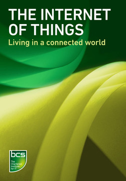 The Internet of Things - Living in a connected world