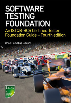 Software Testing - An ISTQB-BCS Certified Tester Foundation guide 4th edition