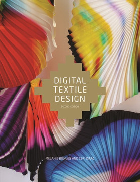 Digital Textile Design, 2nd Edition