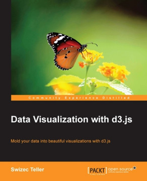 Data Visualization with d3.js