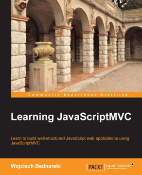 Learning JavaScriptMVC