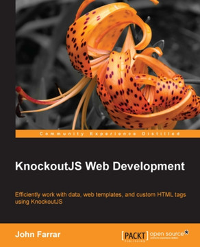 KnockoutJS Web Development