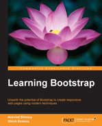 Cover of Learning Bootstrap