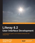 Cover of Liferay 6.2 User Interface Development