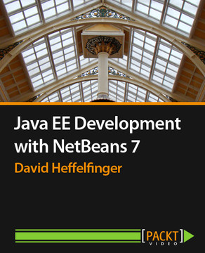 Java EE Development with NetBeans 7