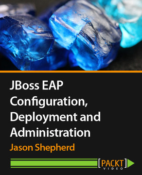 JBoss EAP Configuration, Deployment, and Administration