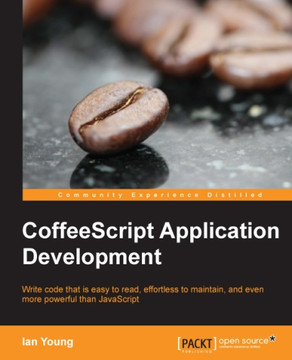 CoffeeScript Application Development