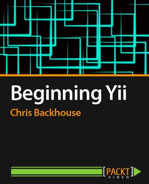 Beginning Yii