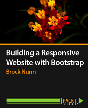 Building a Responsive Website with Bootstrap