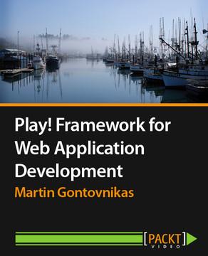Play! Framework for Web Application Development