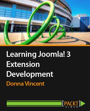Learning Joomla! 3 Extension Development