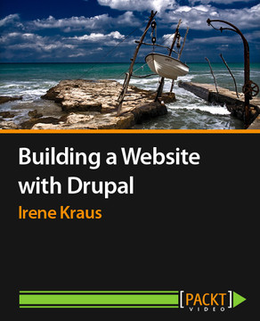 Building a Website with Drupal